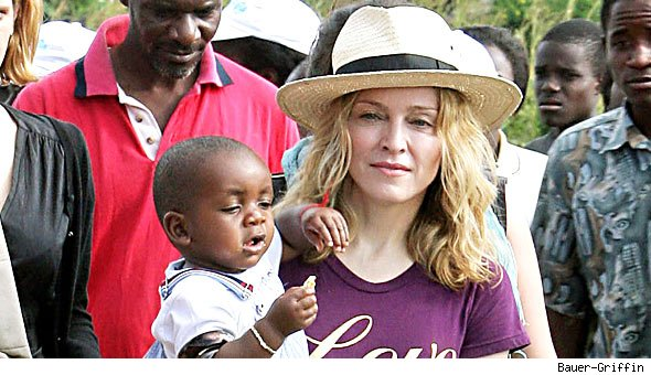 Exclusive: Madonna's Malawi Charity Not Under Investigation