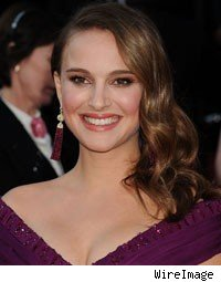 Natalie Portman Gives Up Vegan Diet
