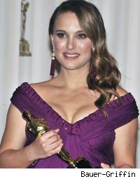 Natalie Portman Quashes 'Black Swan' Dancing Feud