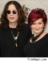 The Osbournes Owe Nearly $2 Million in Back Taxes