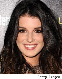 Shenae Grimes: Homeless Kids Are 'The Coolest People'