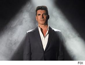 simon cowell leaves x factor UK