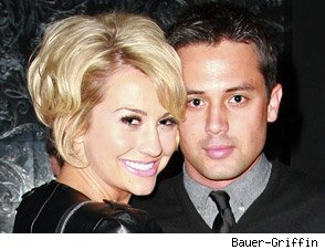 Stephen Colletti and Chelsea Kane