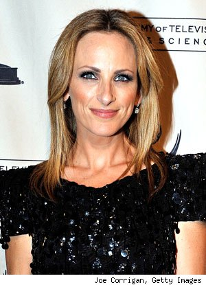 Marlee Matlin Owes IRS $50,000 in Back Taxes