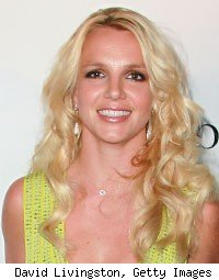 Britney Spears mental exam