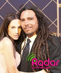 korn guitarist james shaffer engaged