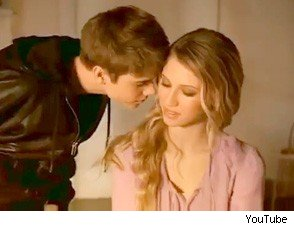 Justin Bieber Fragrance Commercial