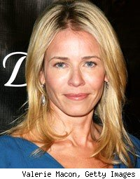 Chelsea Handler Abortion