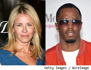 chelsea handler diddy beef
