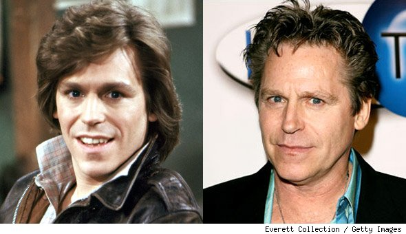 jeff conaway dead