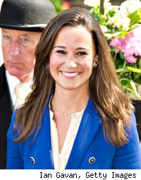 Pippa Middleton Talk Show
