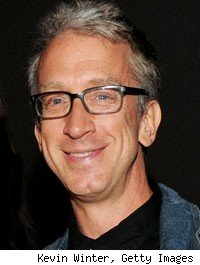 Andy Dick Sued by Comedy Fan For Being Super Gross