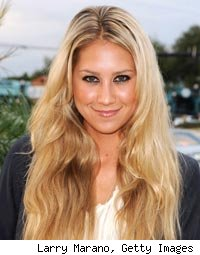 Anna Kournikova