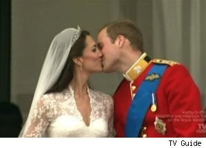 The Royal Kiss