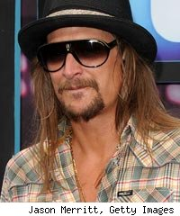 Kid Rock Roast