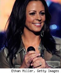 Sara Evans
