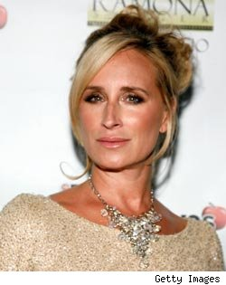 Sonja Morgan Ordered to pay 7 million