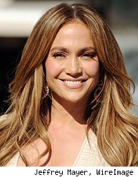 Jennifer Lopez American Idol return