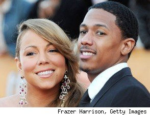 Nick Cannon Mariah Carey baby
