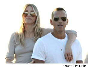 Cameron Diaz Alex Rodriguez Split
