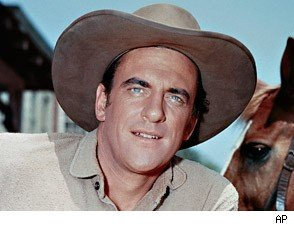 James Arness