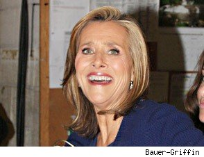 Meredith Viera Outrageous Moments