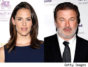 Jennifer Garner Alec Baldwin mayor