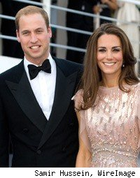 Kate Middleton red carpet style