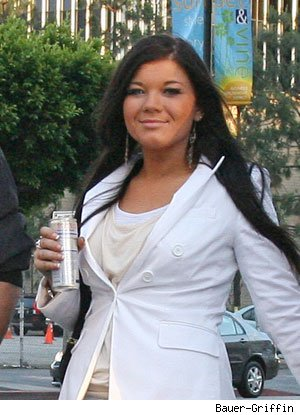 Amber Portwood suicide attempt