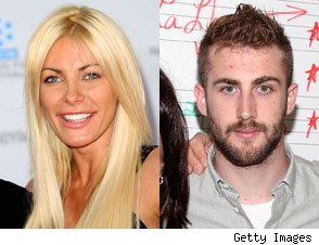 Crystal Harris Jordan McGraw