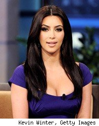 Kim Kardashian Wedding weight