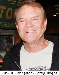 Glen Campbell alzheimers