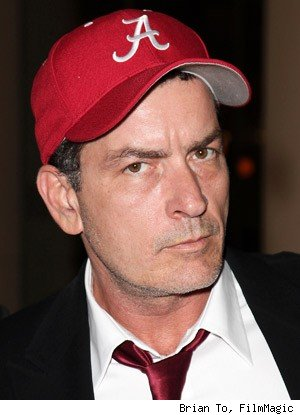 Charlie Sheen Career