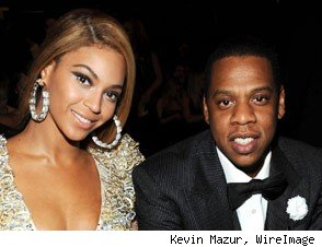 Beyonce Jay Z baby