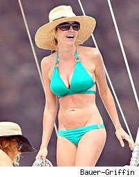 camille grammer 200km0629 Cabo Golf Vacations Package