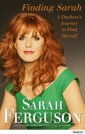 findingsarah Sarah Ferguson: They Destroyed Me Because Im a Royal Ex Wife