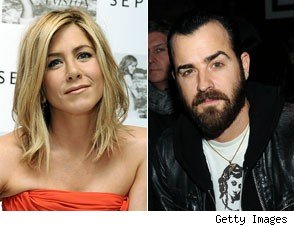 jennifer aniston new man