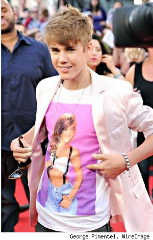 justin bieber. Justin Bieber It was a big night for the teen world#39;s most talked about
