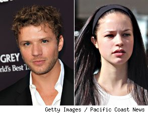 Ryan Phillippe Alexis Knapp