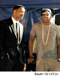 Will Smith Jay-Z
