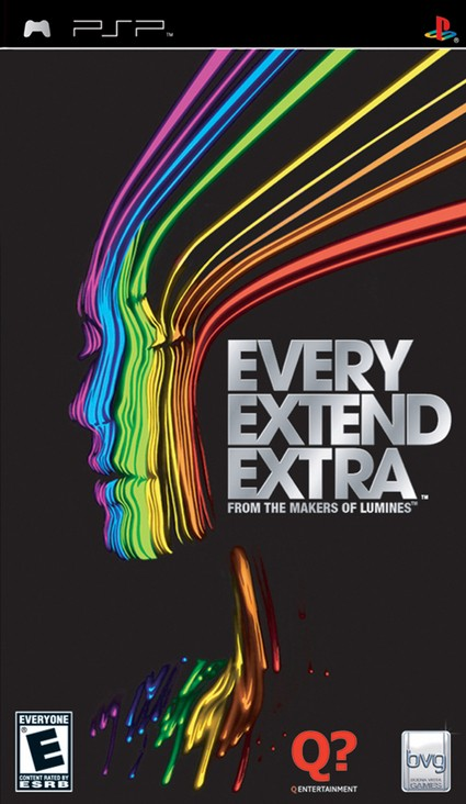 Every Extend Extra -- $9.90