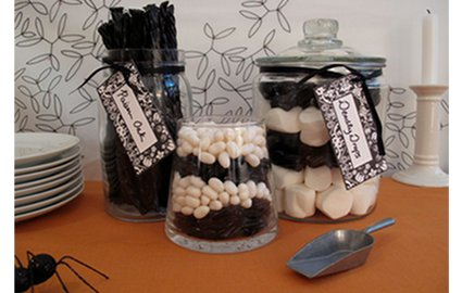 Candy Buffet Inspirations photo 1
