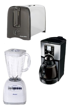 some great small appliance