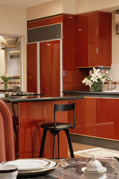 Bathroom cabinet finishes on types of finishes for kitchen cabinets