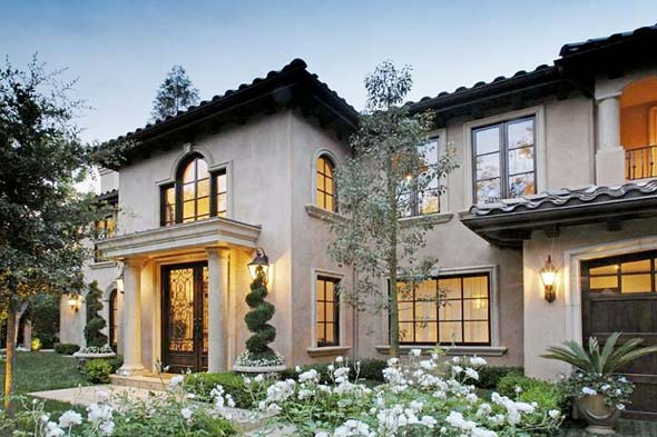 The Kardashian Family Real Estate Round Up