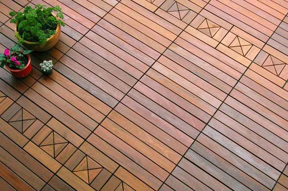 Carlosca01 Patio Flooring Ideas Whats Right For You