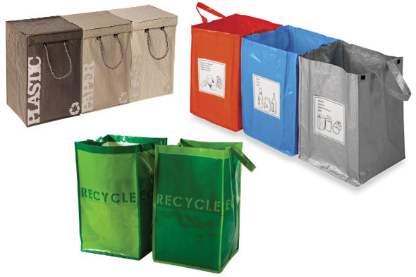 recycle bags