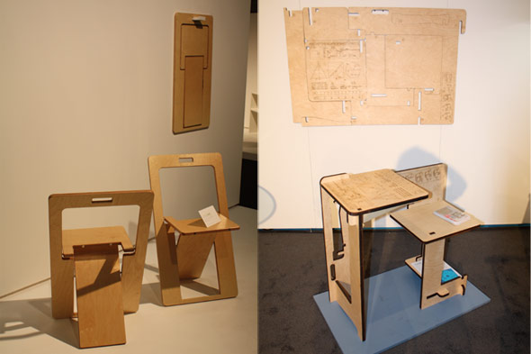one sheet of plywood