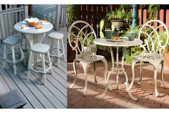 under $200 outdoor dining sets
