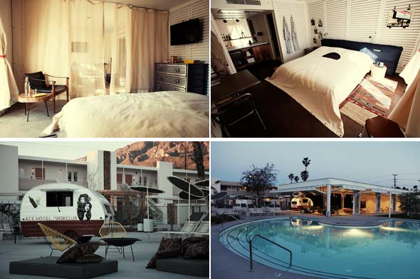 best motels the ace